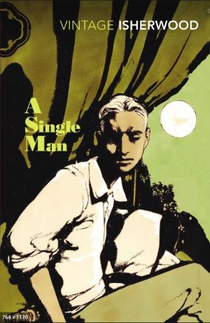 Book cover - A Single Man by Christopher Isherwood