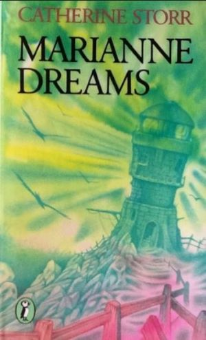 Book cover - Marianne Dreams by Catherine Storr