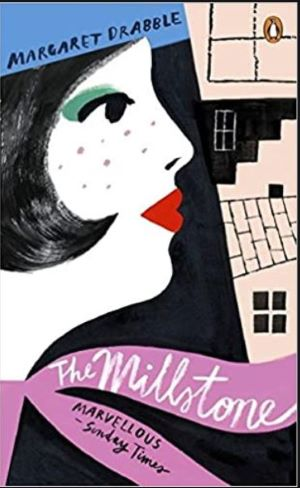Book cover - The Millstone by Margaret Drabble